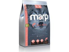 Marp Natural - Clear Water vzorek