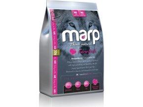Marp Natural - Farmfresh 12kg + plátěná taška Marp zdarma