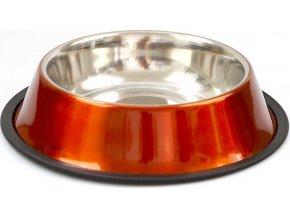 Aminela miska Smart Orange 600ml -17x4cm