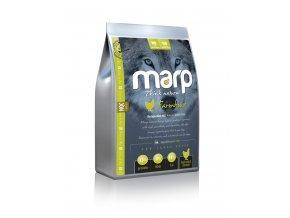 Marp Natural - Farmhouse LB vzorek