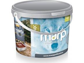Marp Natural - Farmland 4kg v zásobníku