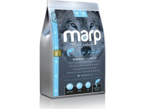 Marp Natural - Senior and Light vzorek