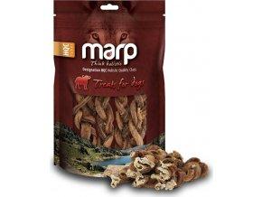 Marp Treats Buffalo Braided Stick 150g
