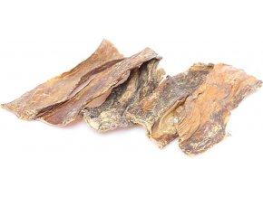 Marp Treats Buffalo Jerky 500g