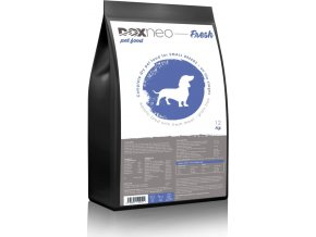 Doxneo Fresh - Small Breed 2,5kg