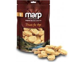 Marp Treats - Kuřecí sušenky 100g