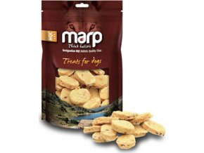 Marp Treats - Hovězí sušenky 100g