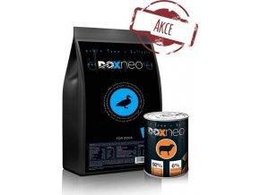 Doxneo 1 - Duck 12kg + konzerva ZDARMA