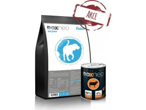 Doxneo Fresh - Adult Dog 12kg + 2,5kg ZDARMA