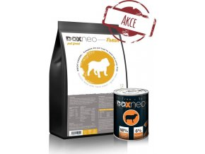 Doxneo Fresh - Weight Control 12kg + 2,5kg ZDARMA