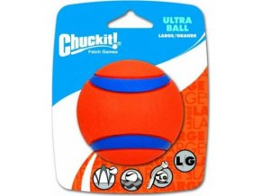 Míčky Ultra Ball Large 7,5 cm