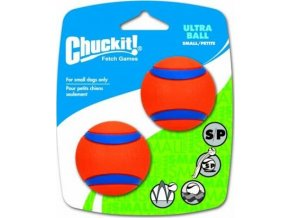 Míčky Ultra Ball Small 5 cm