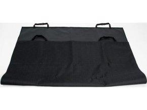 Autopotah nylon Sychrov Eko černý s potiskem 50 x 50 x 50 x 130 cm