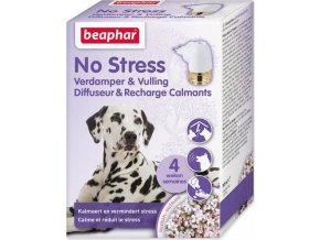 Beaphar No Stress Difuzér sada pes 30 ml