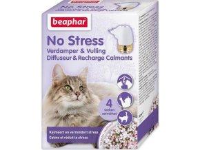 Beaphar No Stress Difuzér sada kočka 30 ml