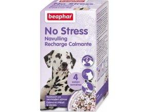 Beaphar No Stress Difuzér sada pes - náhradní náplň 30 ml