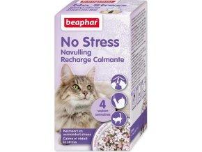 Beaphar No Stress Difuzér sada kočka - náhradní náplň 30 ml