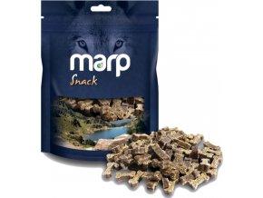 Marp Snack - pamlsky s jehněčím masem 150g