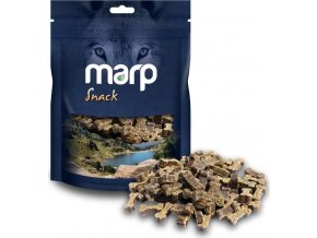 Marp Snack - pamlsky s jehněčím masem 150g (8+2 ZDARMA)
