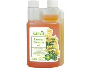 Canvit Evening Primrose oil 250ml