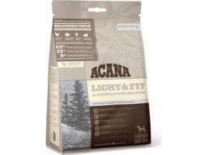 Acana Light & fit 340g