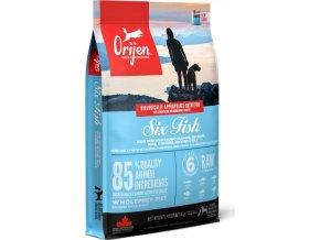 Orijen 6 Fish 6kg