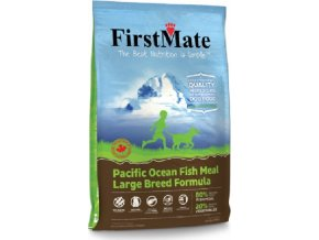 FirstMate Pacific Ocean Fish Large Breed 13 kg