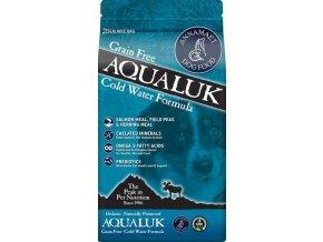 Annamaet Grain Free AQUALUK  5,44kg