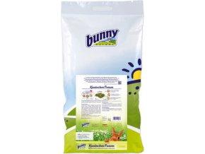 Bunny Nature krmivo pro králíky - basic 4 kg