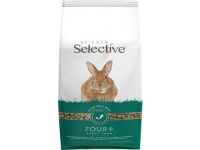 Supreme Science®Selective Rabbit - králík senior 3 kg