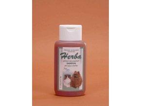 Herba šampon bylinný 310 ml