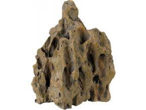 Akvarijní dekorace fosílie borovicová kůra střední 15 cm