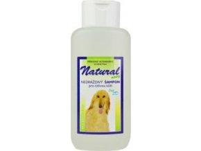 Natural šampon nedráždivý 310ml