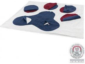 Dog Activity čmuchací deka, 70x70cm