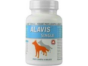Alavis Single pro psy 60tbl