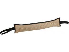 Pešek - juta, jednostranný 60cm šitý