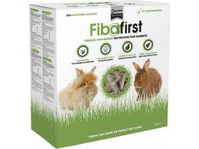 Supreme FibaFirst® Monoforage® Rabbit - králík 2 kg