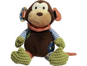 Hračka plyš Mitchell opice Rosewood