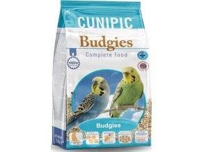 Cunipic Budgies - Andulka 1 kg