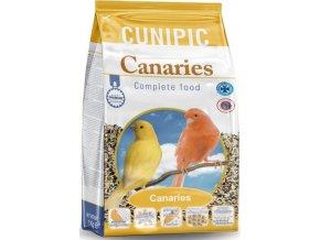 Cunipic Canaries - Kanár 1 kg