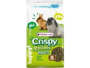 VL Crispy Pellets pro králíky 2kg