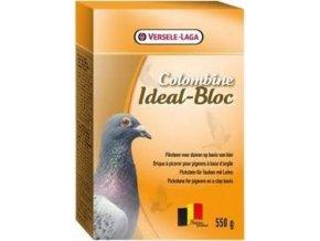 VL Colombine Ideal Bloc pro holuby 3,3kg (6x 550g)