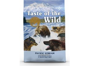 Taste of the Wild Pacific Stream Canine 18kg