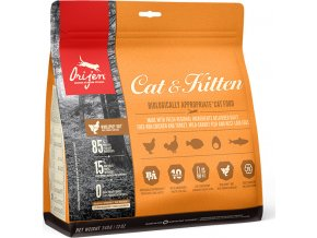 Orijen Cat and Kitten 340g