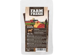 Farm Fresh Horse Stripes 250 g