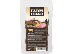 Farm Fresh Meatbits Lamb 150 g