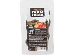 Farm Fresh Salami Pearls Beef  250 g