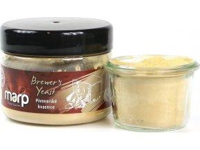 Marp Holistic - Pivovarské kvasnice 100g