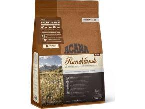 Acana Cat Ranchlands Regionals 1,8kg