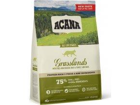 ACANA GRASSLANDS CAT 1,8 kg GRAIN-FREE